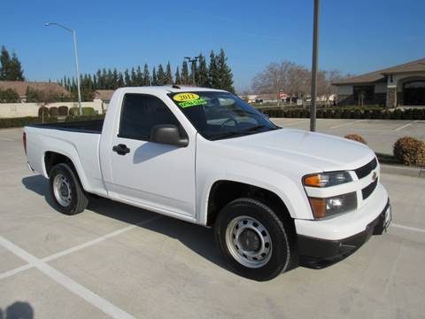 Used Chevy Colorado For Sale >> Used Chevrolet Colorado For Sale In Modesto Ca