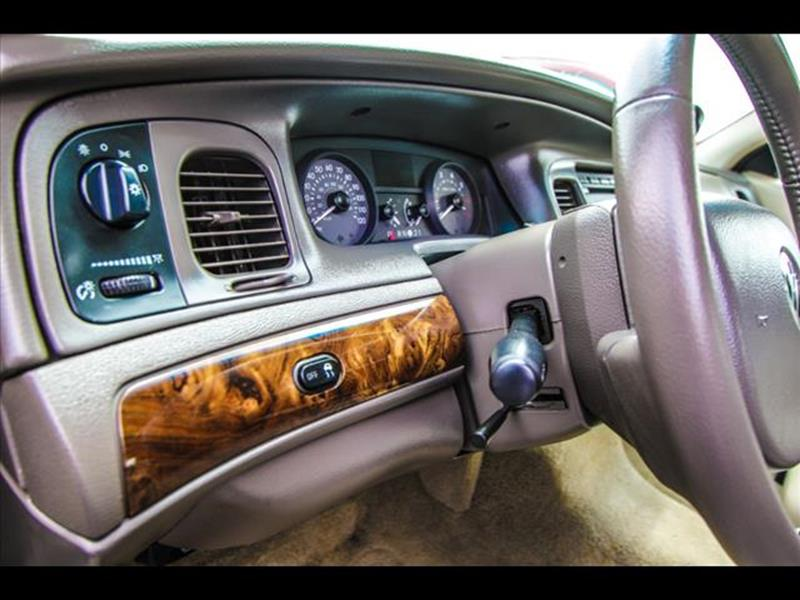 2011 Mercury Grand Marquis for sale at HUFF AUTO GROUP in Jackson MI
