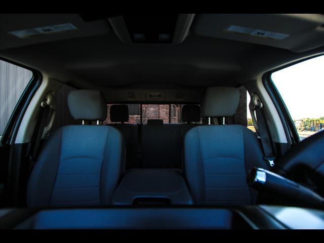 2016 RAM Ram Pickup 2500 for sale at HUFF AUTO GROUP in Jackson MI