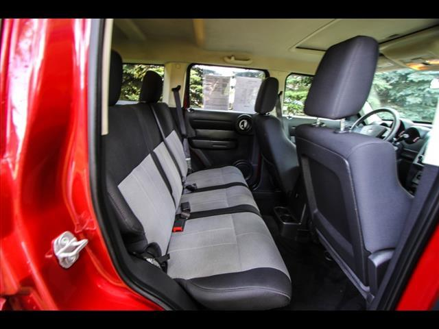 2008 Dodge Nitro for sale at HUFF AUTO GROUP in Jackson MI