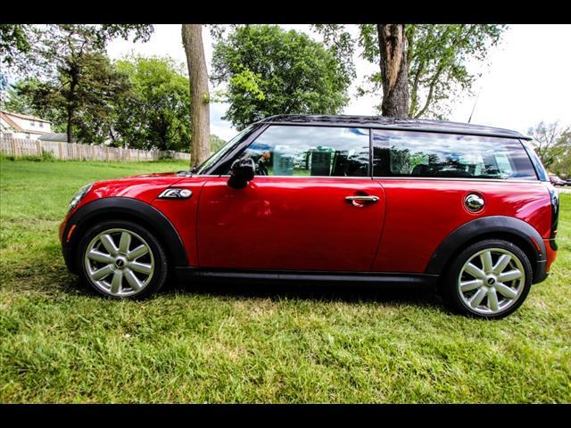 2010 MINI Cooper Clubman for sale at HUFF AUTO GROUP in Jackson MI