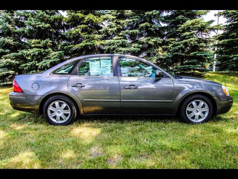2006 Ford Five Hundred for sale at HUFF AUTO GROUP in Jackson MI
