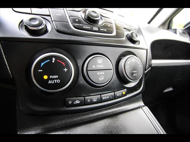 2012 Mazda MAZDA5 for sale at HUFF AUTO GROUP in Jackson MI