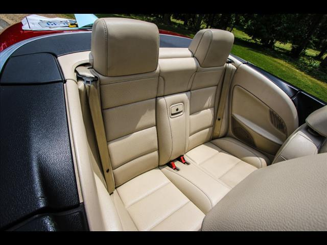 2009 Volkswagen Eos for sale at HUFF AUTO GROUP in Jackson MI
