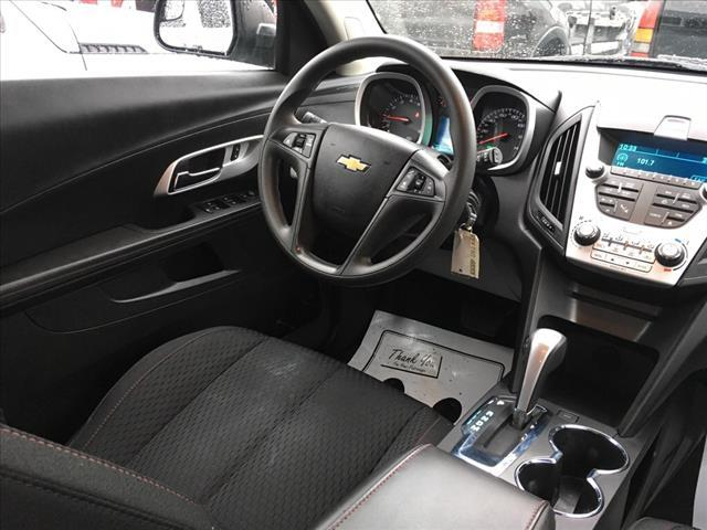 2014 Chevrolet Equinox for sale at HUFF AUTO GROUP in Jackson MI
