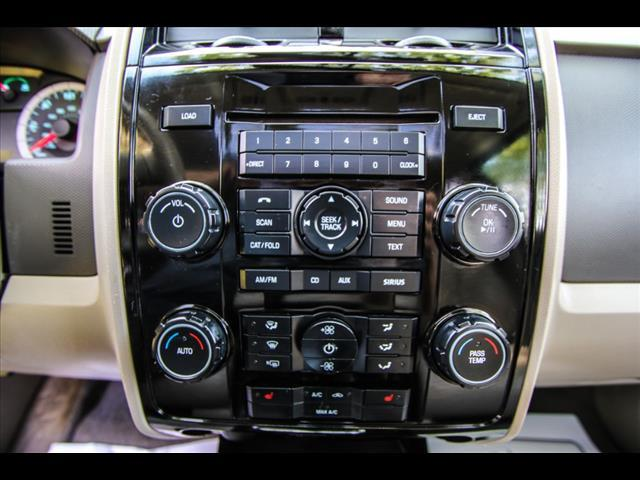 2010 Ford Escape Hybrid for sale at HUFF AUTO GROUP in Jackson MI