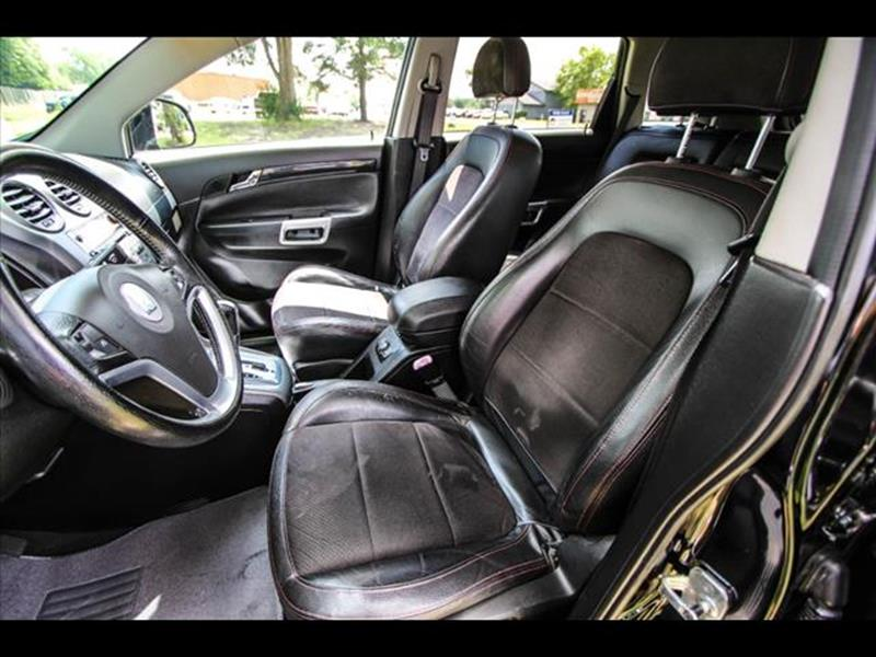 2008 Saturn Vue for sale at HUFF AUTO GROUP in Jackson MI