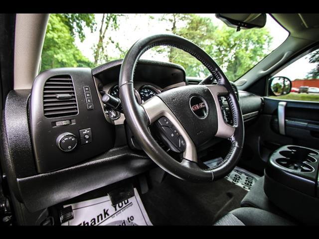 2012 GMC Sierra 1500 for sale at HUFF AUTO GROUP in Jackson MI