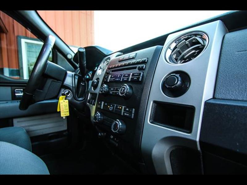 2012 Ford F-150 for sale at HUFF AUTO GROUP in Jackson MI
