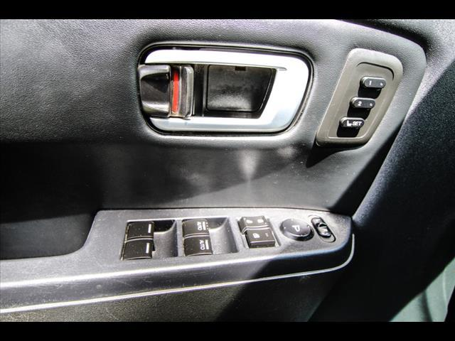 2010 Honda Pilot for sale at HUFF AUTO GROUP in Jackson MI