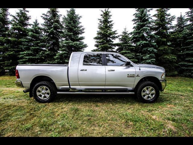 2014 RAM Ram Pickup 2500 for sale at HUFF AUTO GROUP in Jackson MI