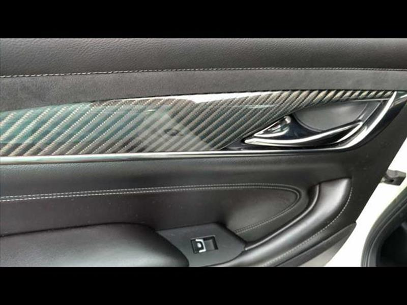 2014 Cadillac CTS for sale at HUFF AUTO GROUP in Jackson MI