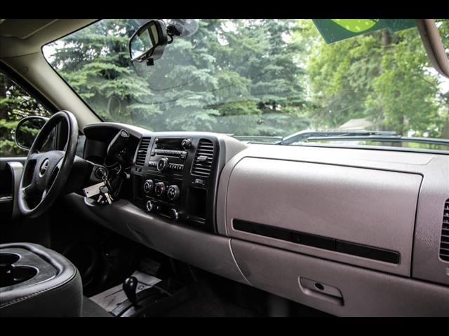 2009 GMC Sierra 1500 for sale at HUFF AUTO GROUP in Jackson MI