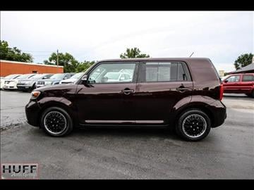 2009 Scion xB for sale at HUFF AUTO GROUP in Jackson MI