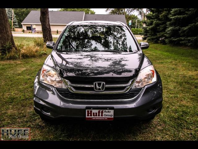 2011 Honda CR-V for sale at HUFF AUTO GROUP in Jackson MI