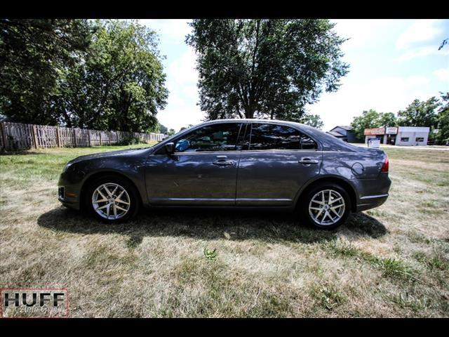 2011 Ford Fusion for sale at HUFF AUTO GROUP in Jackson MI