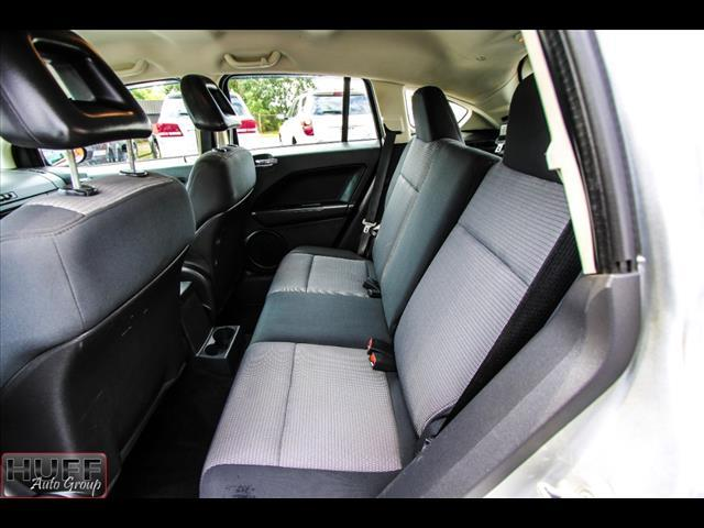 2008 Dodge Caliber for sale at HUFF AUTO GROUP in Jackson MI