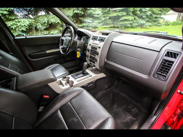 2009 Ford Escape for sale at HUFF AUTO GROUP in Jackson MI