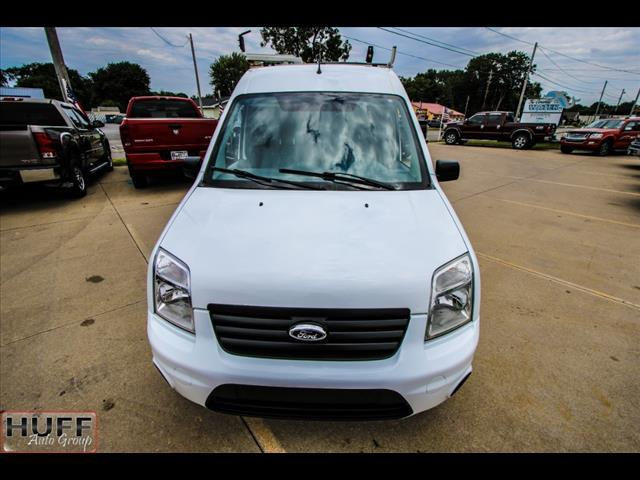 2013 Ford Transit Connect for sale at HUFF AUTO GROUP in Jackson MI