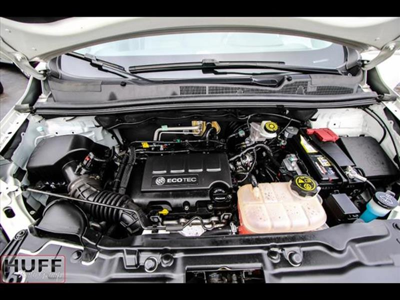 2014 Buick Encore for sale at HUFF AUTO GROUP in Jackson MI