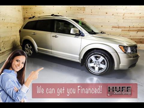 2010 Dodge Journey for sale in Jackson, MI