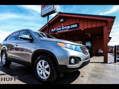 Awesome 2012 Kia Sorento For Sale In Jackson, MI