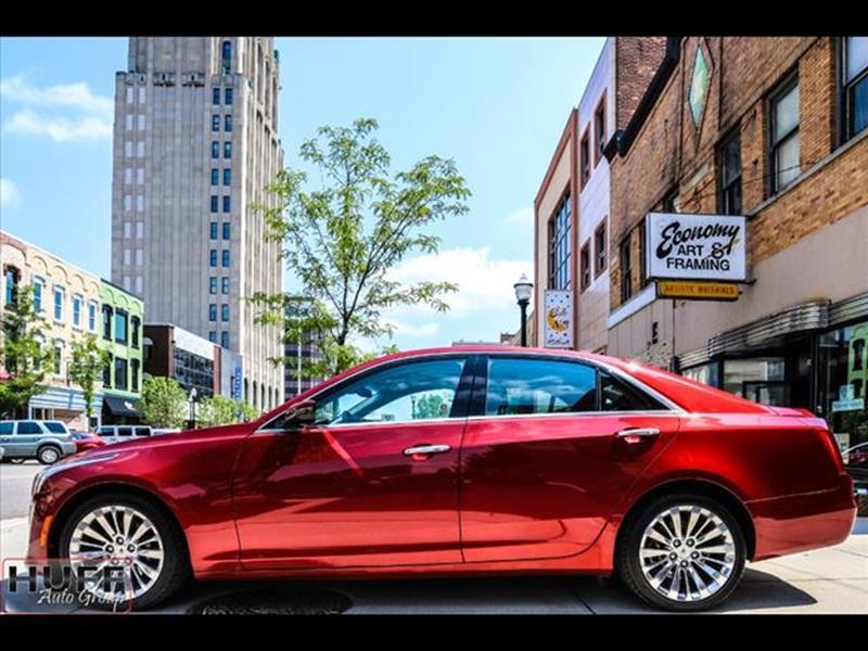HUFF AUTO GROUP - Used Cars - Jackson MI Dealer