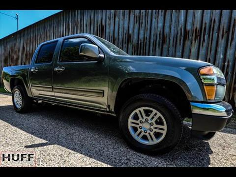 2010 GMC Canyon for sale in Jackson, MI