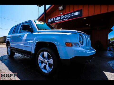used jeep patriot for sale in quincy mi carsforsale com carsforsale com