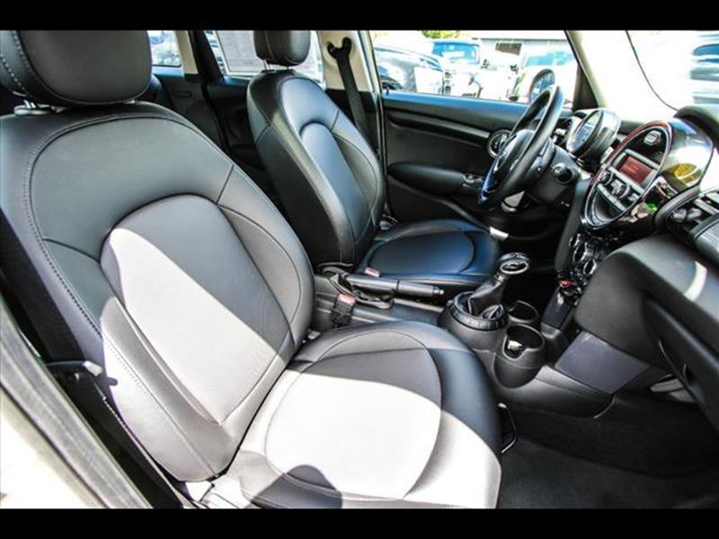 2016 MINI Hardtop 4 Door for sale at HUFF AUTO GROUP in Jackson MI