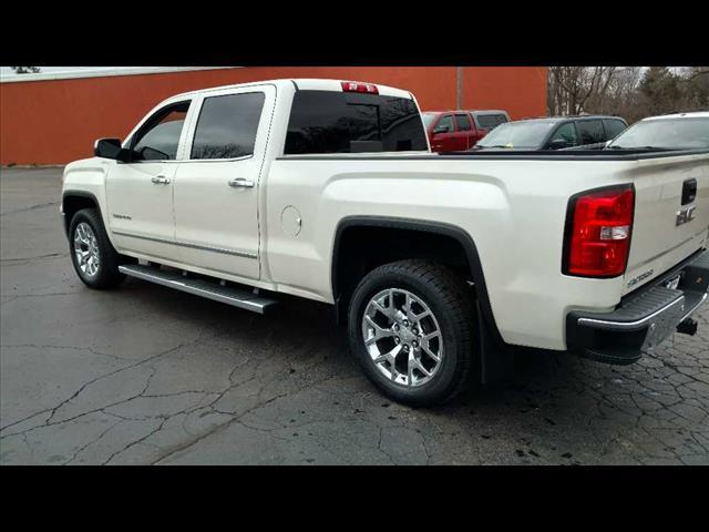 2014 GMC Sierra 1500 for sale at HUFF AUTO GROUP in Jackson MI