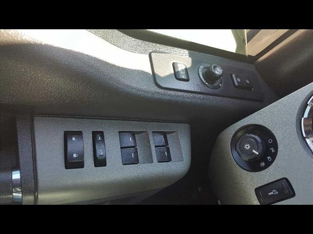 2011 Ford F-250 Super Duty for sale at HUFF AUTO GROUP in Jackson MI