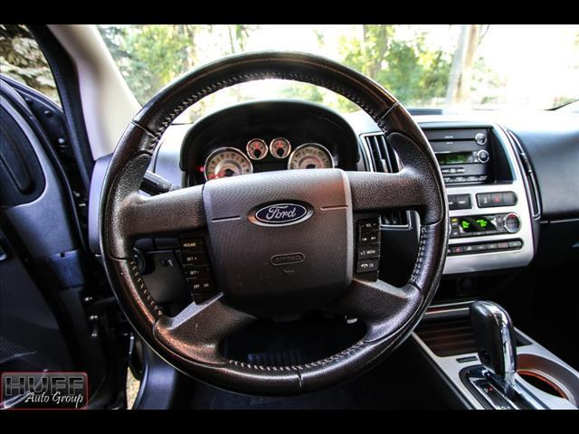 2010 Ford Edge for sale at HUFF AUTO GROUP in Jackson MI
