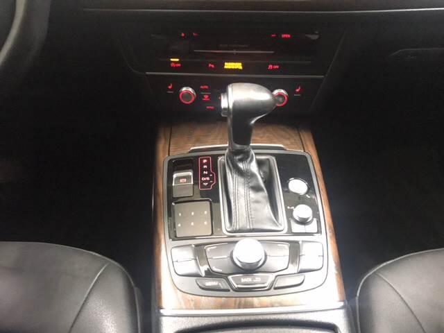 2014 Audi A6 AWD 3.0T quattro Premium Plus 4dr Sedan - Holland MI