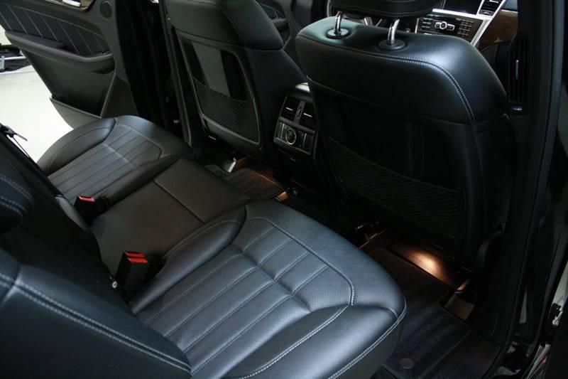 2015 Mercedes-Benz GL-Class AWD GL 450 4MATIC 4dr SUV - Holland MI