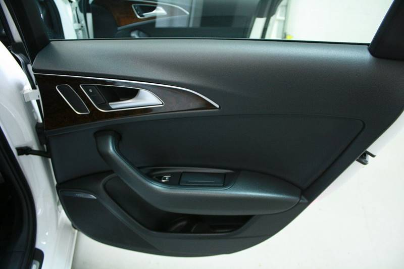 2013 Audi A6 AWD 3.0T quattro Premium Plus 4dr Sedan - Holland MI