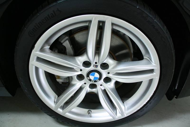 2013 BMW 5 Series AWD 550i xDrive 4dr Sedan - Holland MI