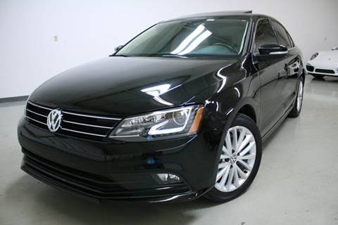 2016 Volkswagen Jetta for sale in Holland, MI