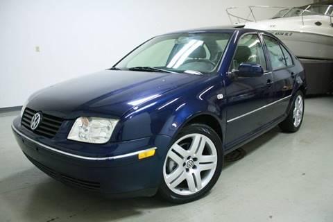 2004 Volkswagen Jetta for sale in Holland, MI