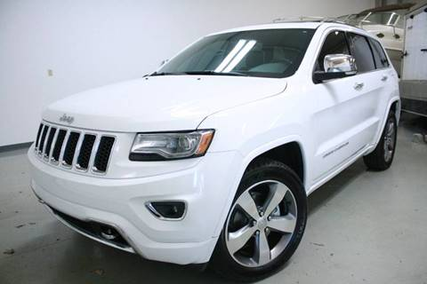 2014 Jeep Grand Cherokee for sale in Holland, MI