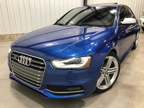 2016 Audi S4 for sale in Holland, MI