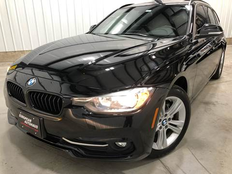 2017 BMW 3 Series for sale in Holland, MI