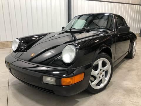 1989 Porsche 911 for sale in Holland, MI