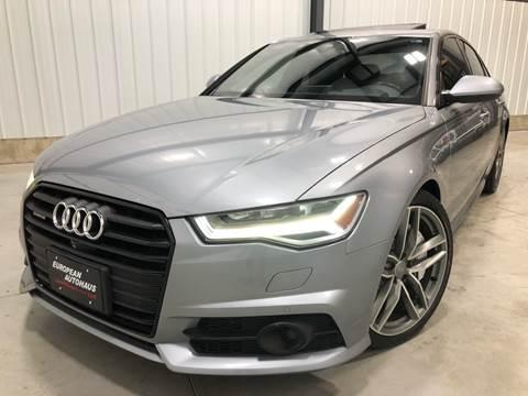 2016 Audi A6 for sale in Holland, MI