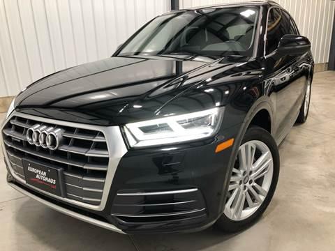2018 Audi Q5 for sale in Holland, MI