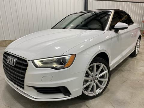 2015 Audi A3 for sale in Holland, MI