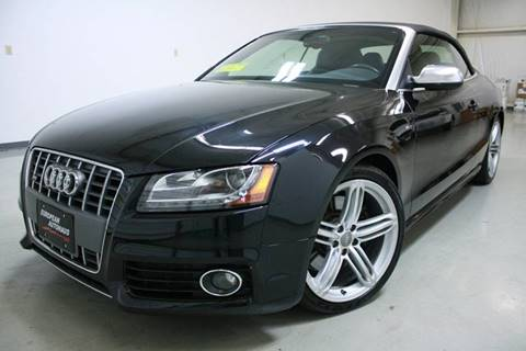 2012 Audi S5 for sale in Holland, MI