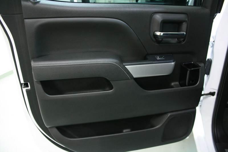 2015 Chevrolet Silverado 2500HD LTZ 4x4 4dr Crew Cab SB - Holland MI