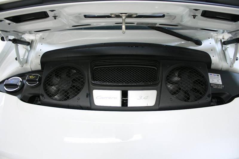 2015 Porsche 911 Carrera 2dr Coupe - Holland MI