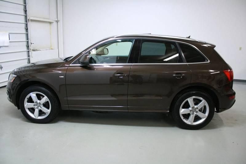 2011 Audi Q5 AWD 3.2 quattro Premium Plus 4dr SUV - Holland MI
